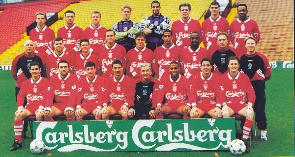 Shock Results: Liverpool FC 0-1 Ipswich Town (January 1995)
