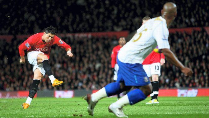 Premier League Rewind: 29th-30th January 2008