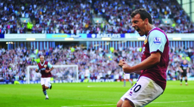 Shock Results: Burnley 1-0 Manchester United (August 2009)