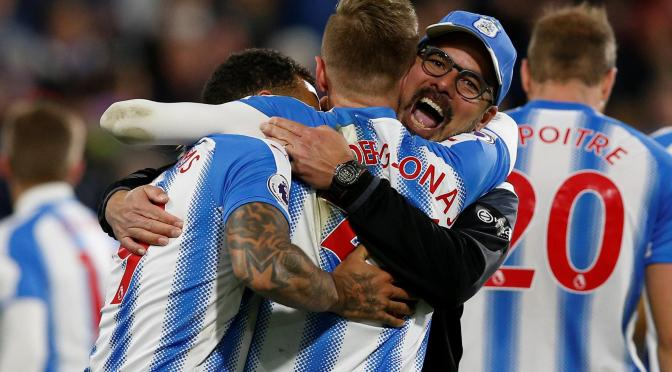 The Clubs: Huddersfield Town