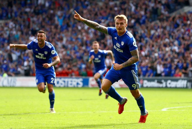 The Clubs: Cardiff City