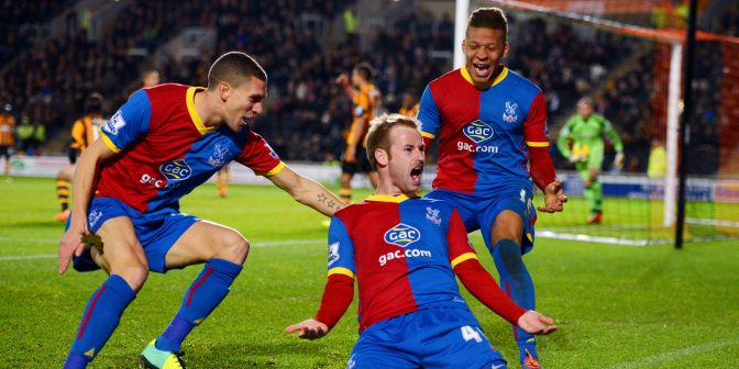 The Clubs: Crystal Palace