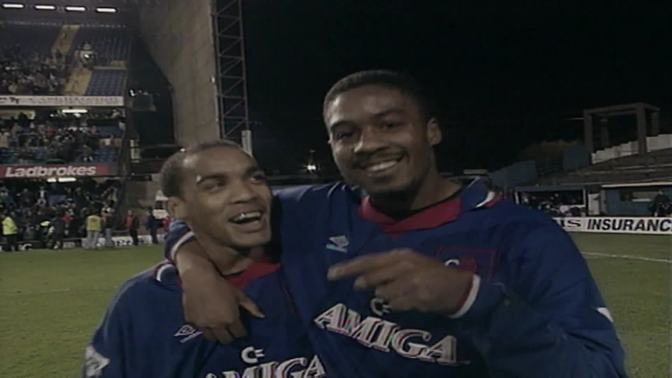Memorable Matches: Chelsea 4-3 Tottenham Hotspur (February 1994)