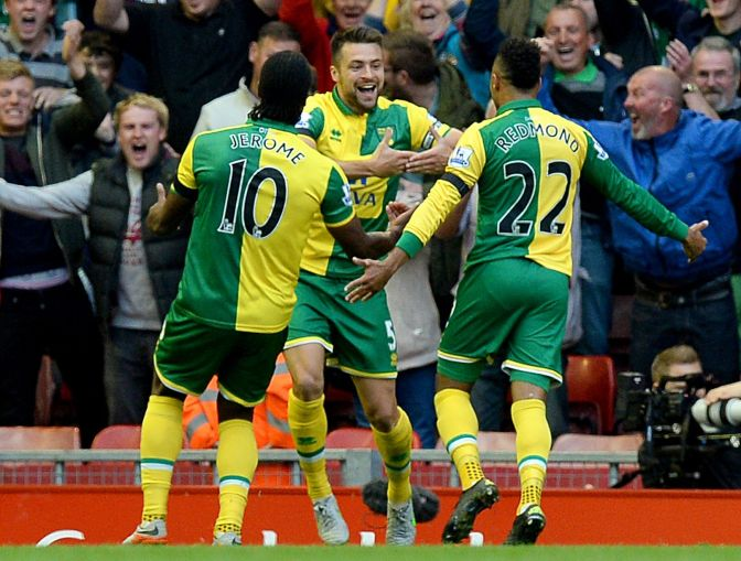 The Clubs: Norwich City